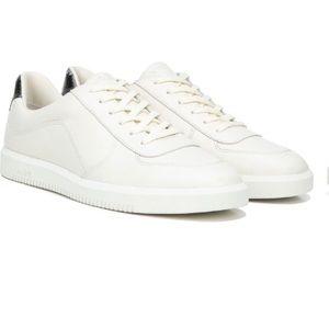 NWT Vince Low Top Sneaker